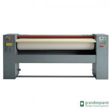 Grandimpianti S160/30 - Déstockage<br /> Repasseuse à rouleau 1600 x 300 mm Automatique