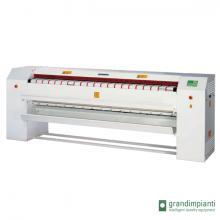 Grandimpianti S250/40 - Déstockage<br /> Repasseuse à rouleau 2500 x 400 mm Automatique