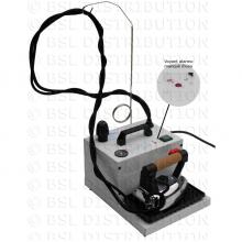 Générateur MOD.376<br /> Centrale vapeur chaudière inox 2 litres en promotion