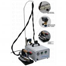 Générateur MOD.371<br /> Centrale vapeur chaudière INOX 3 litres en promotion