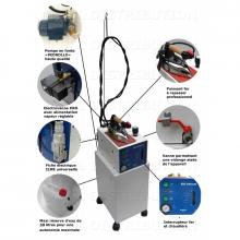 Générateur MOD.306.41<br /> Centrale vapeur automatique 5 litres en promotion