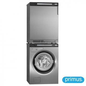 PRIMUS SC65 + DAM6 - Colonne de lavage sèche-linge + lave-linge (Déstockage).