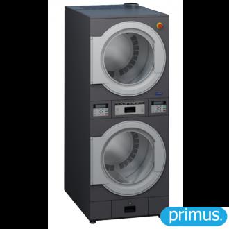 PRIMUS T13/13 - Sèche-linge double en colonne 2 x 13 KG (Déstockage).