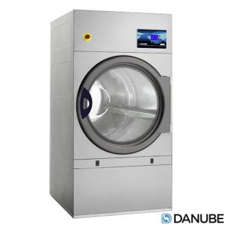 DANUBE DD16 Silver - Sèche-linge professionnel 16 KG (Déstockage).
