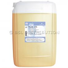 Renforçateur alcalin PLUS 125. 25 KG.