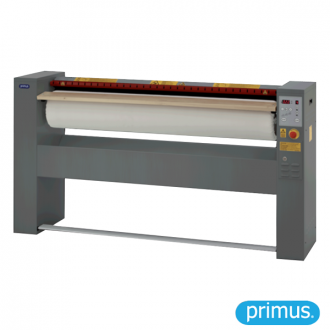 PRIMUS I25/100 - Repasseuse à rouleau professionnelle, cylindre de 1000x250 mm Automatique. (Déstockage)