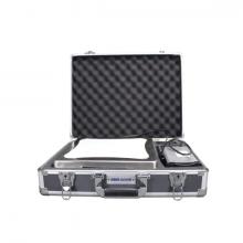 CPWPlus - Valise de transport solide avec fermeture (300x300mm modèle).