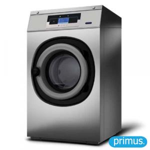PRIMUS RX80 - Lave-linge industriel 8 KG Blanchisserie, fixe à sceller, à simple essorage.