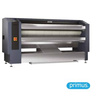 PRIMUS I33/160 - Sécheuse repasseuse professionnelle, cylindre 325 x 1600 mm Automatique. (Déstockage)