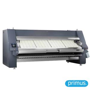 PRIMUS IFF80 - Sécheuse repasseuse professionnelle, cylindre 800 x 3186 mm Automatique. (Déstockage)