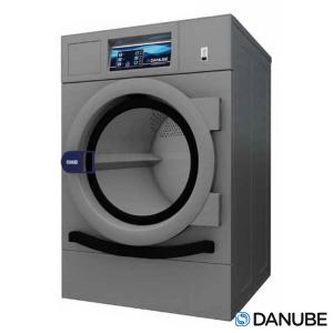 DANUBE DPR8 - Sèche-linge Professionnelle 8 KG Laverie Automatique