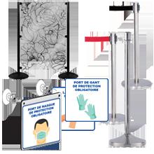 Information, Signalisation et Séparation