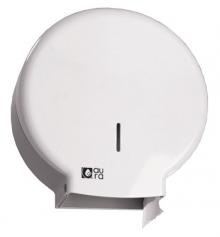 Distributeur papier toilette professionnel rouleau Ø220mm