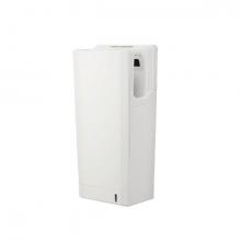 Sèche-main automatique vertical en plastique ABS