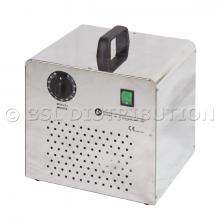 ATLANTIDE 80 - Générateur d'Ozone Professionnel (Bactéries, Virus, Allergènes, Fumée et autres mauvaises odeurs).