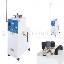 GIOVE - Générateur vapeur d'assainissement haute pression (Vapeur + Alcool).