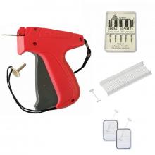 Pistolet d'étiquetage DENNISON FIN (soie, laine, satin)
