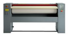 GRANDIMPIANTI S160/30 - Repasseuse à rouleau cylindre de 1600x300 mm Automatique.