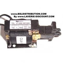 209/00017/00 IPSO Electro-aimant verrouillage hublot