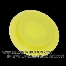 225/00017/00 IPSO Plexi jaune voyant lampe témoin