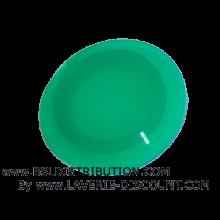 225/00016/00 IPSO Plexi vert voyant lampe témoin