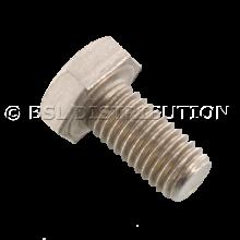 205/00102/00 IPSO Vis à tête 10 x 20 mm INOX DIN 933