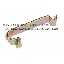 217/00008/00 IPSO Clip pour anneau cuve avant tout type