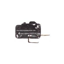 209/00023/00 IPSO Micro switch serrure de porte