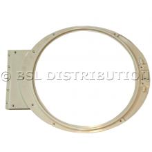 802331P IPSO Intérieur de porte gris