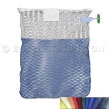 Filet de lavage 60 x 90 cm avec ou sans niveau de remplissage.