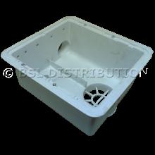 PRI505040027 IPSO Bac à savon extérieur