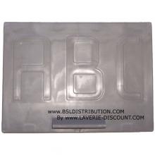 223/00103/01 IPSO Couvercle bac PVC PB3