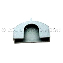 223/00102/06 IPSO Chapeau PVC injecteur bac PB3