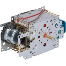GR50-GI-851020 programmer EBR9880 GRANDIMPIANTI