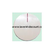 225/00001/00 IPSO Indicateur de programme PVC Blanc