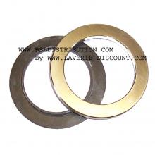 PRI530020013 Contre bague inox + joint 50X70X5 GF/HS/F10/FS10 /R16/W16