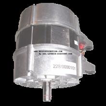 228/00001/01 IPSO Moteur CV132C 2-18-3T-3229 220/380/50 Motor WE110->HF132