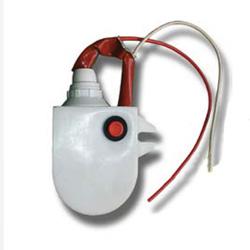 Phare distillateur complet avec ampoule
