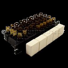 PRI348012091 PRIMUS Clavier R-F 5 touches Mal 5 programmes