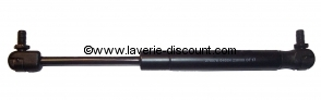 543014005901 AMORTISSEUR GAS SPRING Pour repasseuses:GRANDIMPIANTI & PRIMUS I-25/100 I-25/100 I-25/140 IPSO RI1000-250  RI1200-250 RI1400-250AV/AVL