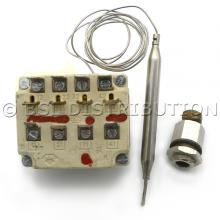 209/00054/00 IPSO Thermomètre EMERSON 724FU 4 (Temps long)