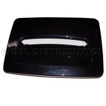 804227B IPSO Poignée noire bac à savon