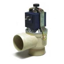 Electrovanne eau SIRAI D 137