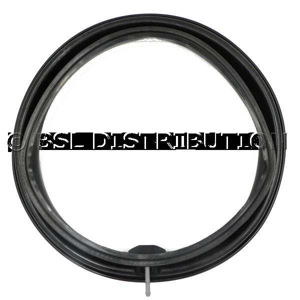 joint  hublot Lave-linge industriel IPSO Original Ipso N ° de pièce 802866P